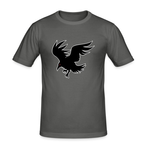 Karasu - Men's Slim Fit T-Shirt