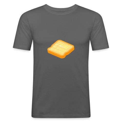 BISCOTTE - T-shirt près du corps Homme