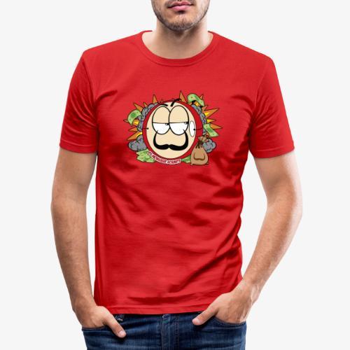 Daly BB - T-shirt près du corps Homme