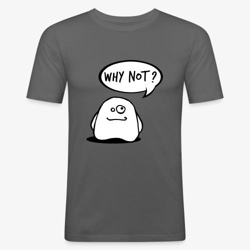 gosthy - Men's Slim Fit T-Shirt