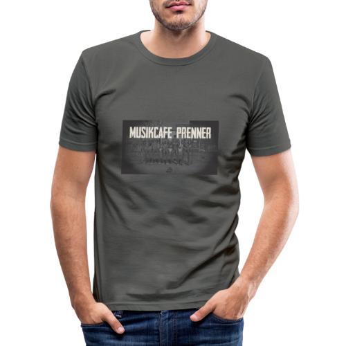 Heimspiel - Männer Slim Fit T-Shirt