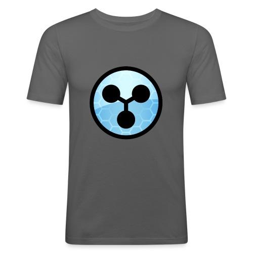 TTG Science - Mannen slim fit T-shirt