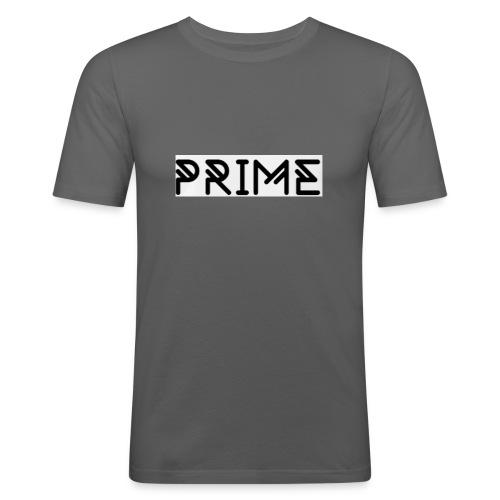 PRIME - Herre Slim Fit T-Shirt