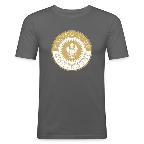 RCM Rond Or - T-shirt près du corps Homme