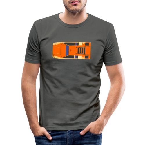 countach - Men's Slim Fit T-Shirt