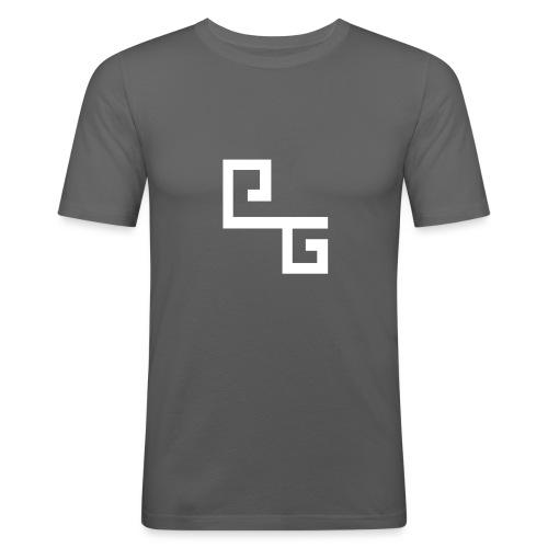 ProxGameplay Mannen T-Shirt - Mannen slim fit T-shirt