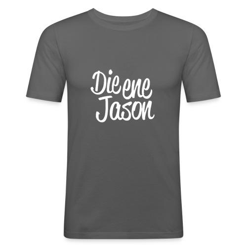 DieEneJason Hoodie - slim fit T-shirt