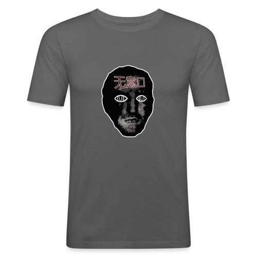 Asesinos - Men's Slim Fit T-Shirt