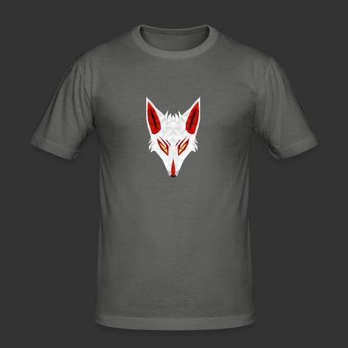 inari Fox Classic - T-shirt près du corps Homme