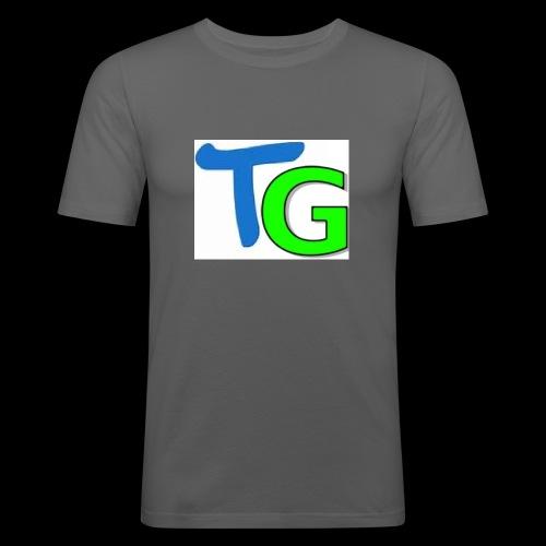 TheGendarme - T-shirt près du corps Homme