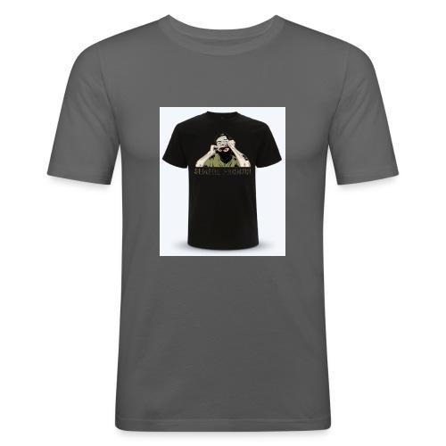 tt34 - T-shirt près du corps Homme