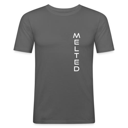 MELTED - Vertical 2.0 - Camiseta ajustada hombre