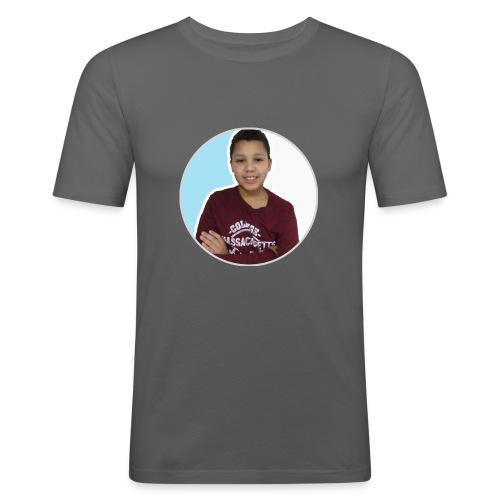 DatGamerXL - Men's Slim Fit T-Shirt