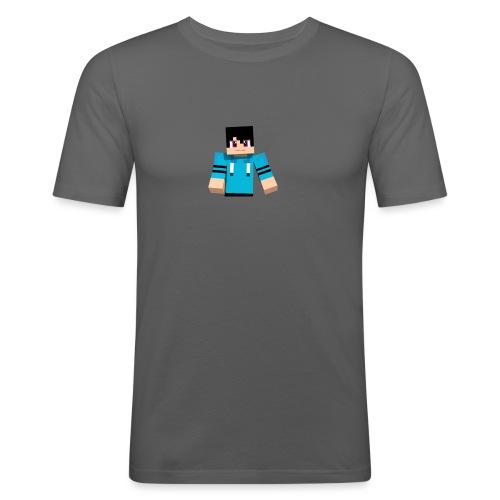 IMG 1687 - Männer Slim Fit T-Shirt