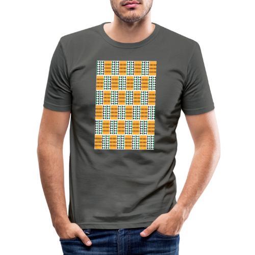 Design Malawi - slim fit T-shirt