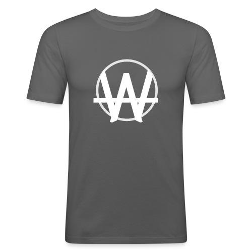 Law Kolleg - Männer Slim Fit T-Shirt