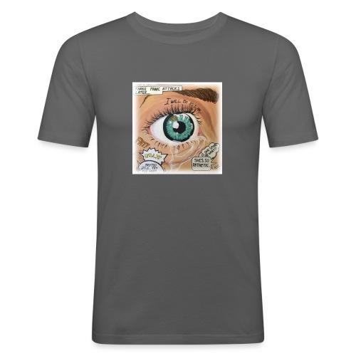 2017 06 02 01 02 12 675 - Slim Fit T-shirt herr