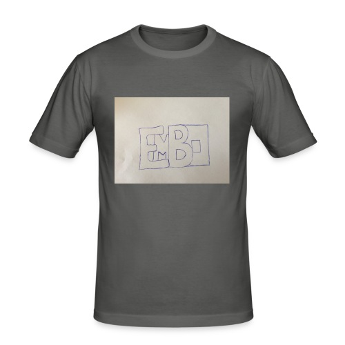 embo - slim fit T-shirt