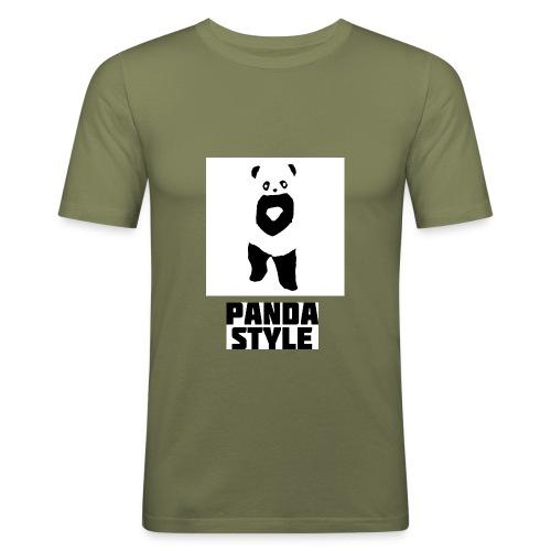 fffwfeewfefr jpg - Herre Slim Fit T-Shirt
