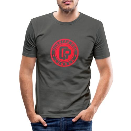 GunstartPro - Men's Slim Fit T-Shirt
