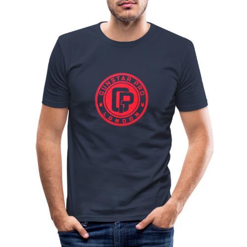 GunstartPro - Men's Slim Fit T-Shirt