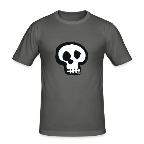 NUMBSKULL T - Men's Slim Fit T-Shirt