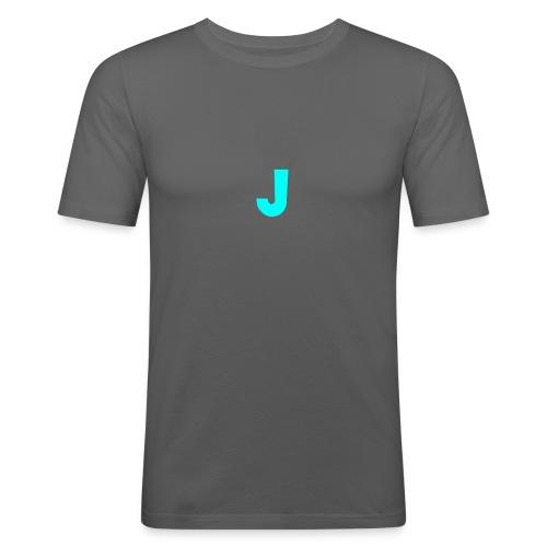 Jeffke Man T- Shirt - slim fit T-shirt