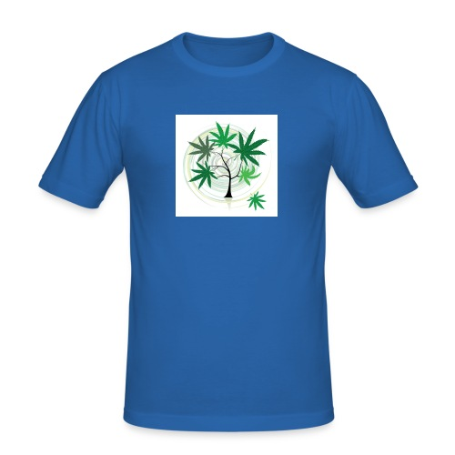 the bouture - T-shirt près du corps Homme