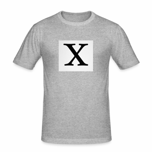 THE X - Men's Slim Fit T-Shirt