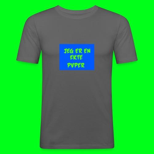 GotPvpGeneseren - Slim Fit T-skjorte for menn