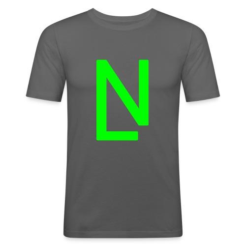 7 - Men's Slim Fit T-Shirt