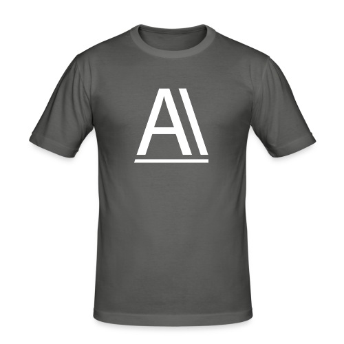 Akro-gaming - T-shirt près du corps Homme
