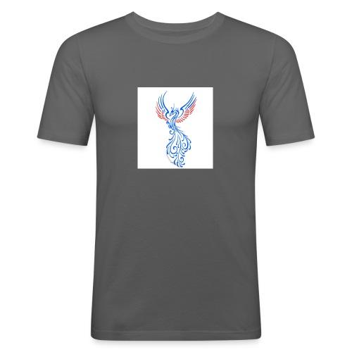 Félix - Camiseta ajustada hombre