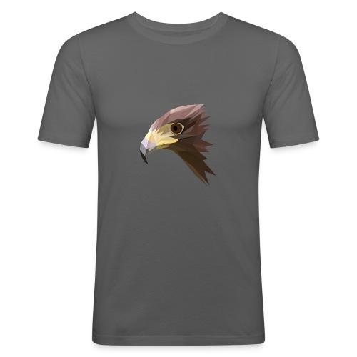 EAGLE - MINIMALIST - T-shirt près du corps Homme