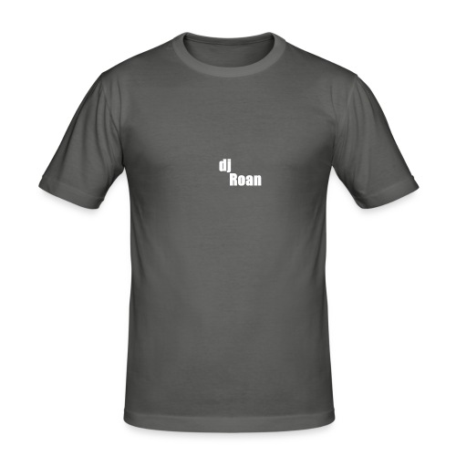 djroan - Mannen slim fit T-shirt