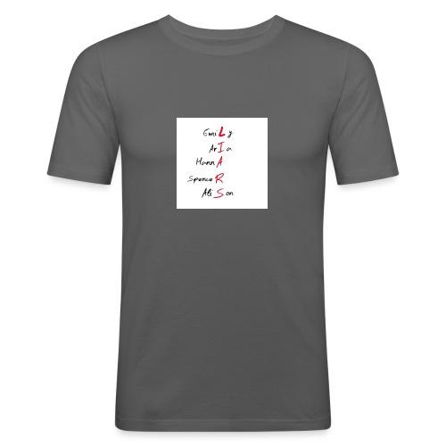 Liars - slim fit T-shirt