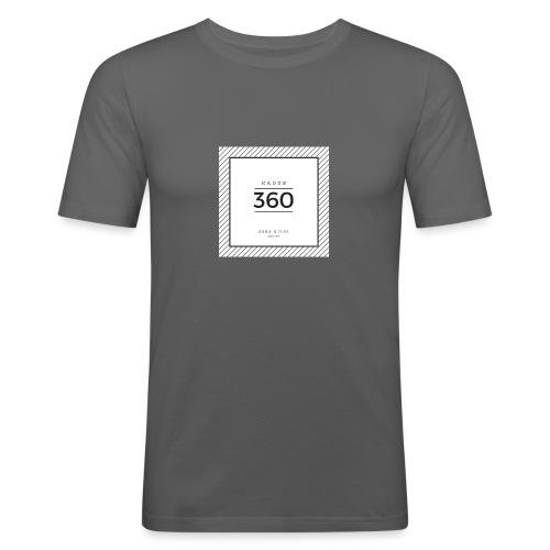 February - Men's Slim Fit T-Shirt
