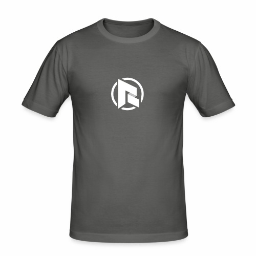 RNGamer - Men's Slim Fit T-Shirt