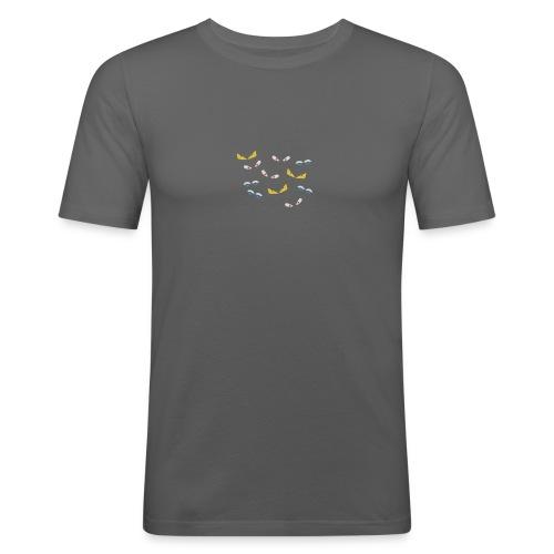fendi création - T-shirt près du corps Homme
