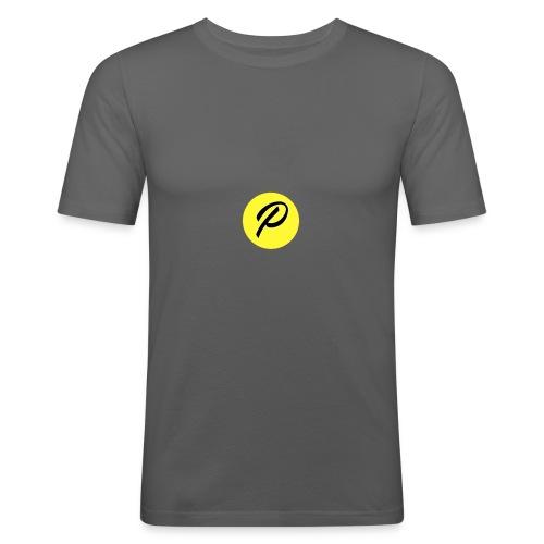Pronocosta - T-shirt près du corps Homme