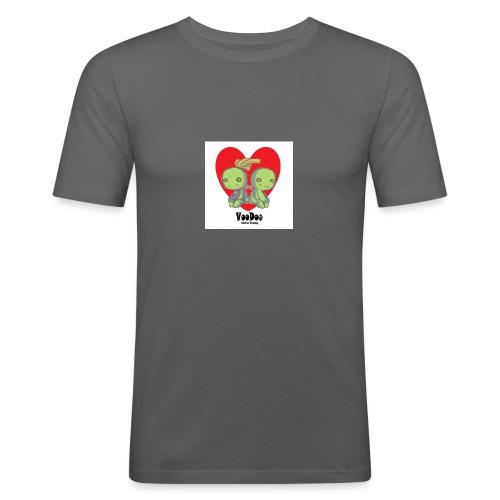 bhnvdloove-png - Camiseta ajustada hombre