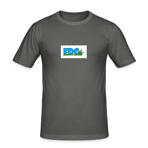 Logo_Fabini_camisetas-jpg - Camiseta ajustada hombre