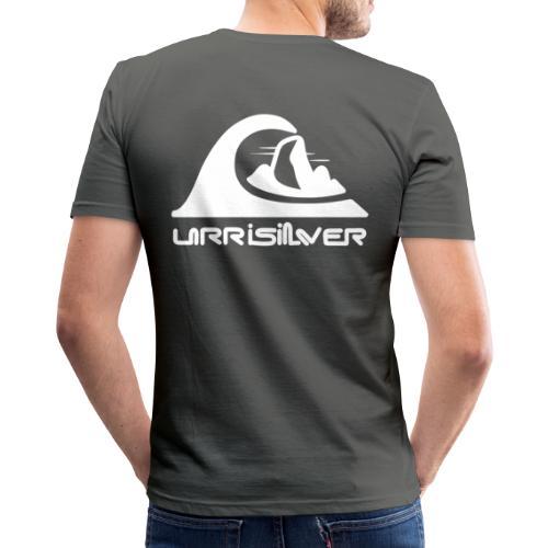 Pico Urriellu - Camiseta ajustada hombre