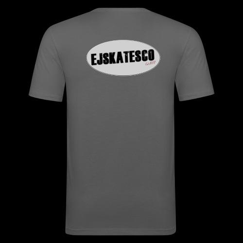 EJSKATESCO - Men's Slim Fit T-Shirt