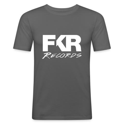 FKR transparent white Kopie png - T-shirt près du corps Homme