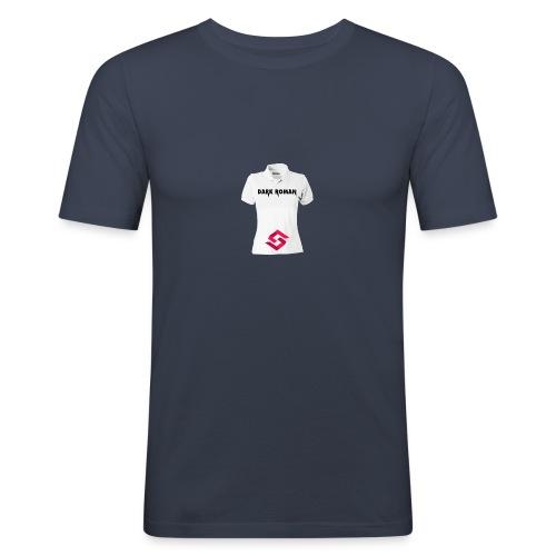maglia Donna 1 - Maglietta aderente da uomo