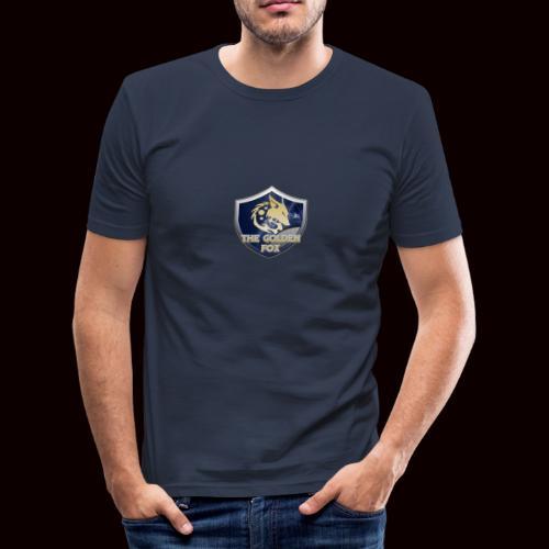 Logo Officiel - T-shirt près du corps Homme