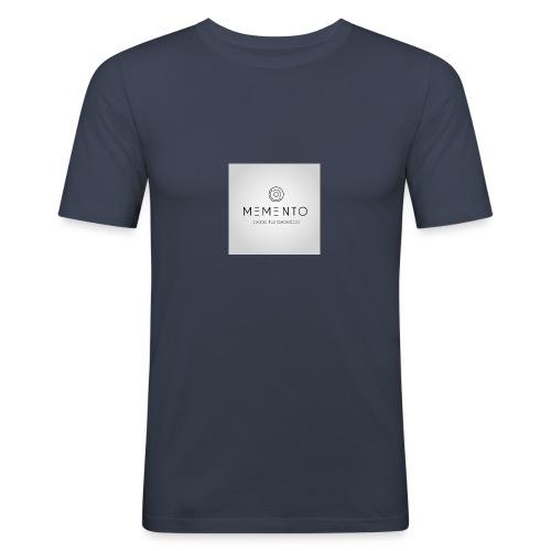Memento - Camiseta ajustada hombre