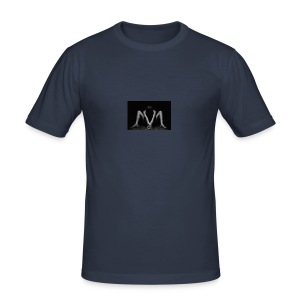 The Haunted - Männer Slim Fit T-Shirt