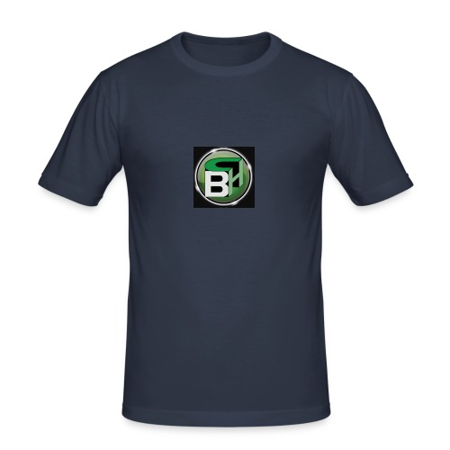BC - slim fit T-shirt